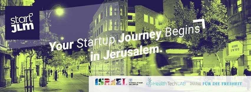 Startup Jerusalem (JLM)