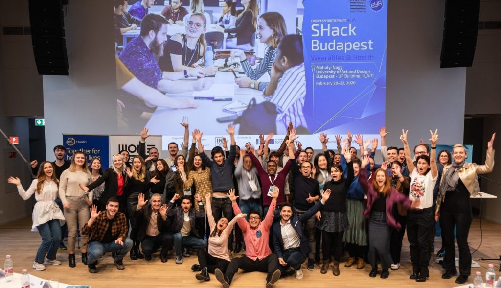 Daily news Hungary writes about Health Tech Lab participation on social health hackathon for  hugarian students