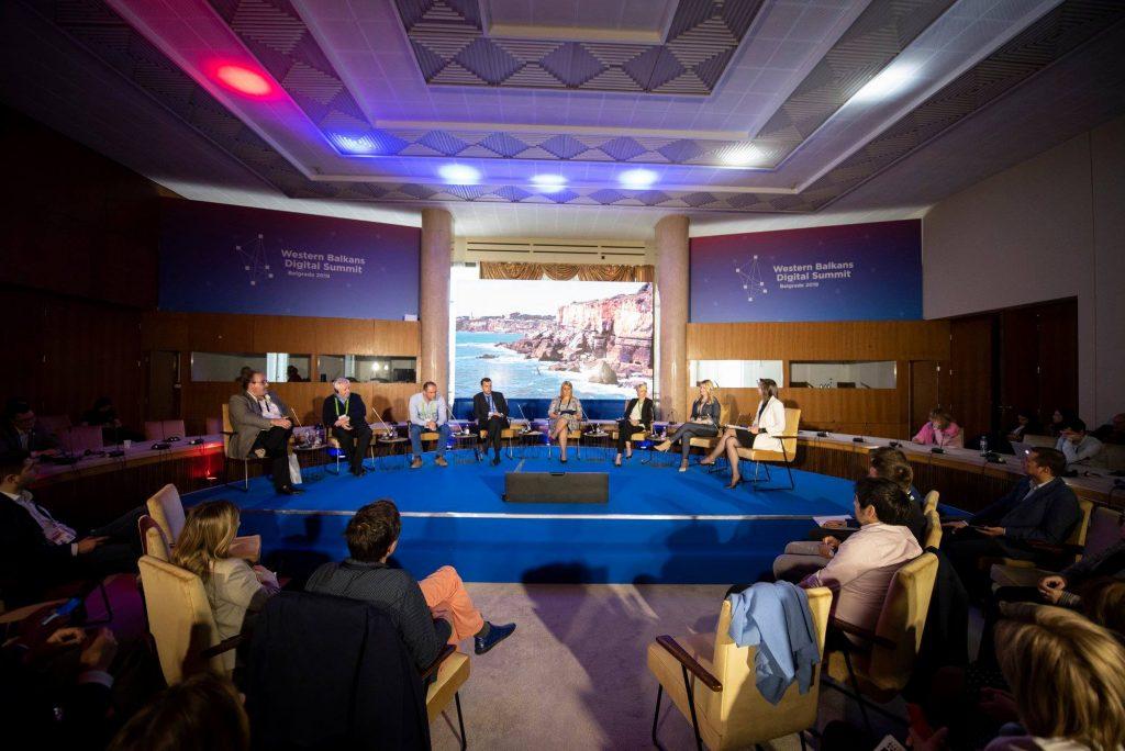 Western Balkan Digital Summit