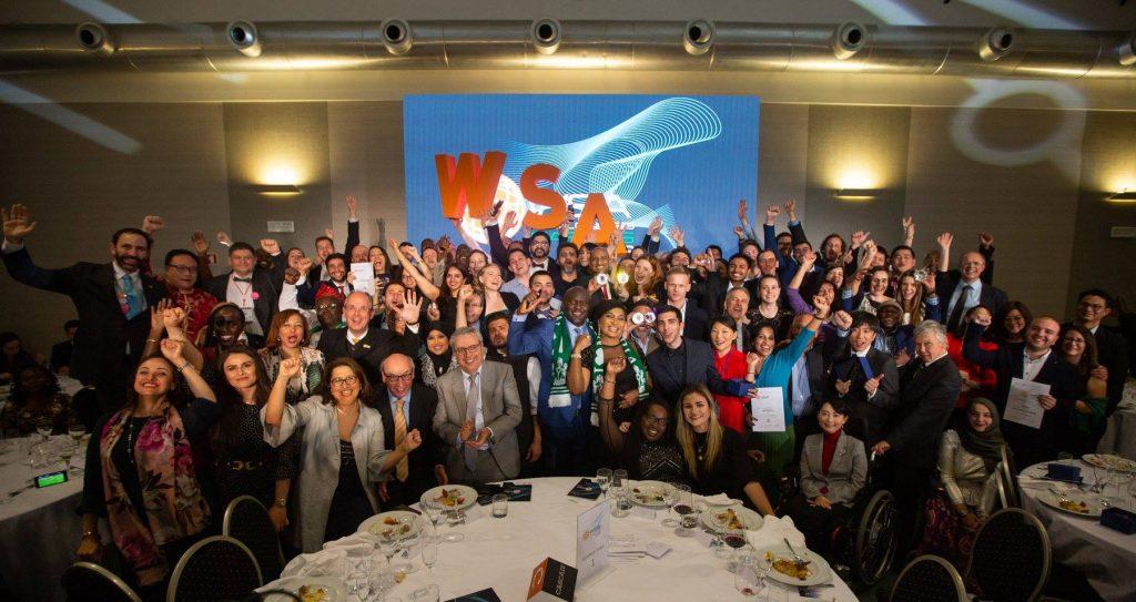 United Nations (UN) based World Summit Awards