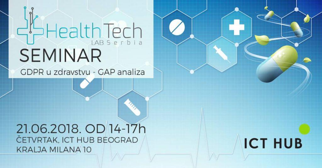 GDPR in Health
