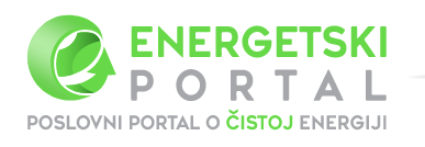 Energy Portal (EP) of Serbia