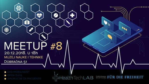 Health Tech Meetup